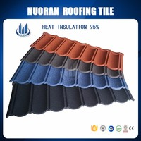 Metal Roof Price Philippines,Heat Resistant Roofing Sheets Material Types Cheap Clear Kerala Terracotta Zinc Roof Tile Stone Coa