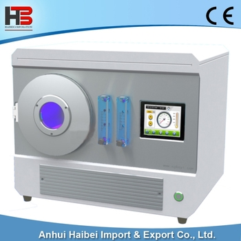 multi-function laboratory plasma wafer cleaning