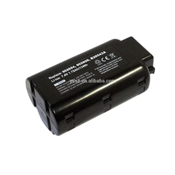 For Paslode B20543A 902600 902654 7.4V 1.5ah-2.0ah Lithium Rechargeable Power Tool Battery