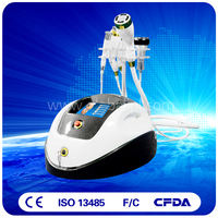 Multifunctional slimming system RF vacuum butt lifting machine with immediate result