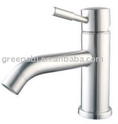 Stainless steel faucet kitchen tap bamboo faucet AA11