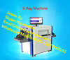 High efficiency baggage x-ray machine