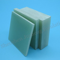 FR 4 Fiberglass Epoxy Resin Sheet