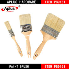 high quality hair food paint brush