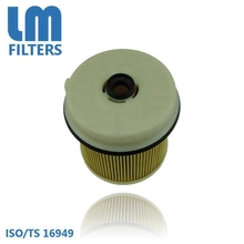 New Products Fuel Filter Element Diesel Engine