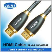 HDMI to BNC Cable 24K Gold Plated HDMI Cable with Ethernet for 3D 1080P 4K HDTV from China Suppliers
