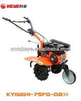 7.5HP Gasoline Mini Tiller used in farm and garden