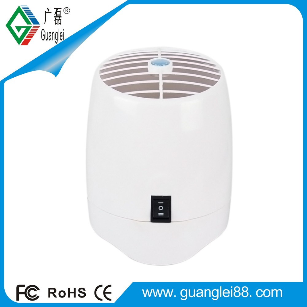 Portable Aroma Stream Air Purifiers With Anion Generator