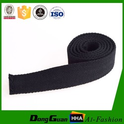 hot selling New design Cheap wide cotton strap with high quality