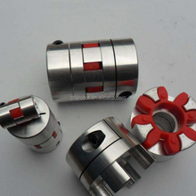 Single and double encoder of Chinese ball screw coupling