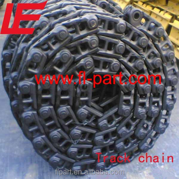 AT185781 Track chain assy/track gear for JOHN DEERE excavator
