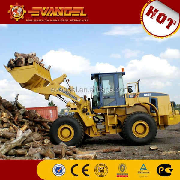 LIUGONG Mini Wheel Loader LG918/CLG816