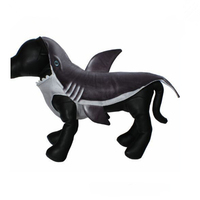 CS166 2017 new fashion pet costume dog clothes
