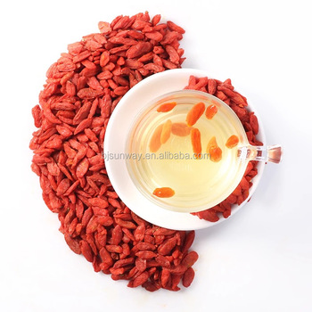 Ningxia Goji Berry Tea Red Fruit Tea