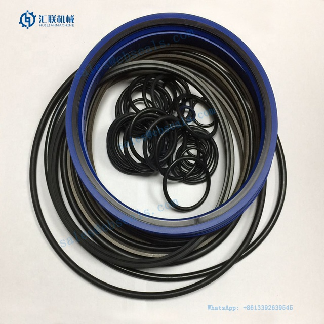 HB2200 Hydraulic Breaker Seal Kit 3363 0344 94 for Atlas Hammer HB 2200 Oil Sealing Seals Set Repair <strong>Parts</strong>