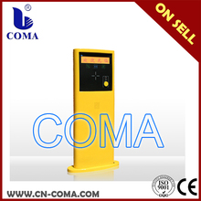 China COMA automatic car stack parking system