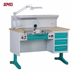 High quality stainless steel dental lab table,dental lab technician tables