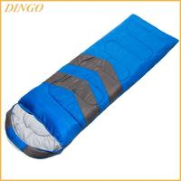 Wholesale Waterproof 3 Season Cotton Military Envelope Camping Sleeping Bags