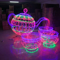China market wholesale solar valentine decoration light