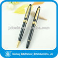 2014 Mont Promotional Logo Twist Metal Ballpoint Pen