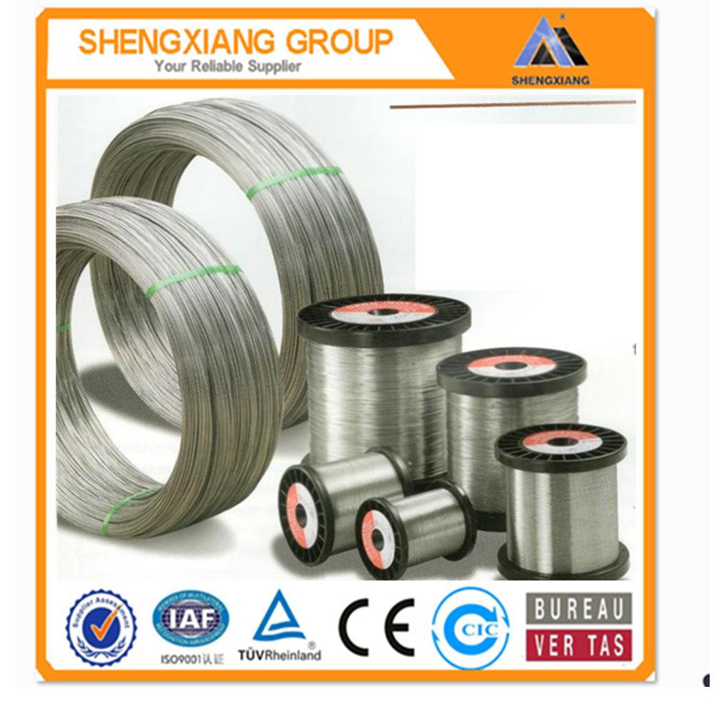 304 304l 316 precio de alambre de acero inoxidable 316l - Alambre de acero inoxidable ...