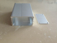 JH-6009 Aluminium enclosure extrusion cases box profile