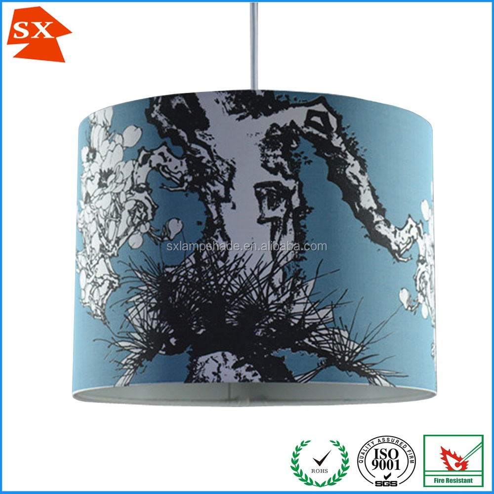 workmanship sunsun aquarium painted metal canvas diya lamp cover