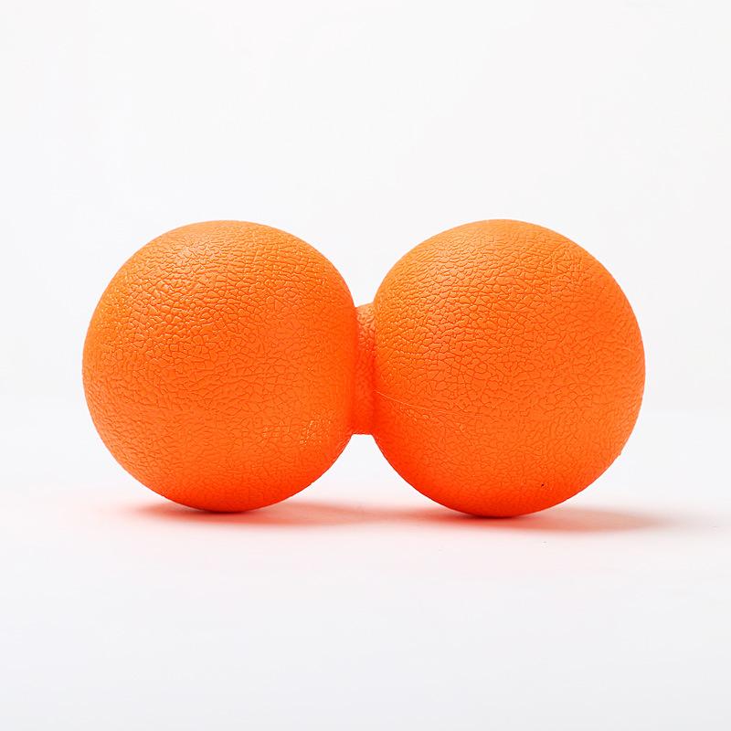 New design body massager roller TPE foam ball