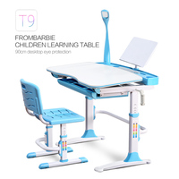 wooden study table designs portable children study table and chair set kids study table