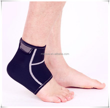 Exercise Protective Arthritis Rehabilitation Waterproof Durable Ankle Wrap Ankle Support