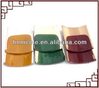 Tile roofing materials Chinese clay shingles