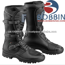 motorcycle shoes, motorbike shoes, motorbike boots, motorcycle leather boots