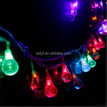 high end led round bulb christmas light, led Christmas light