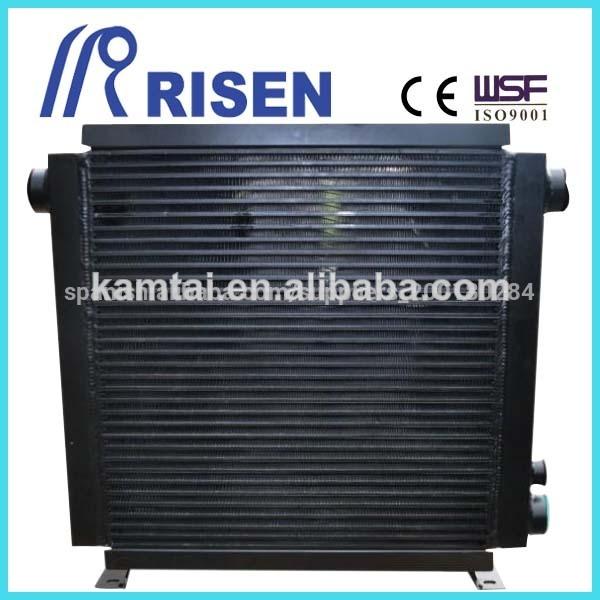 Sistema de refrigeraci n radiador de aceite hidr ulico - Precio radiador aceite ...