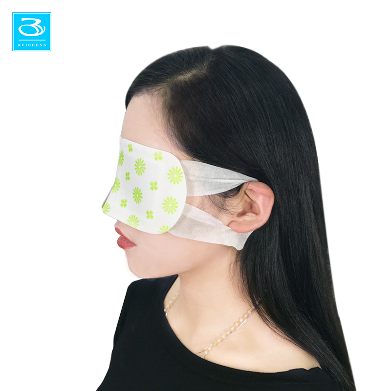 OEM Factory High Quality Hot- selling Disposable Sleeping <strong>Eye</strong> Warm Pads <strong>Eye</strong> Mask