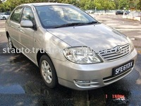 2003 Toyota Corolla 1.5A, Silver Automobiles used cars