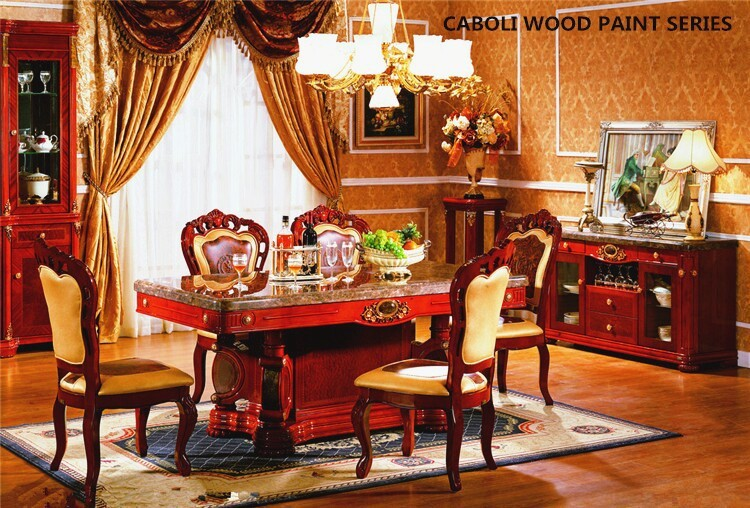 Caboli waterproof art furniture coating wood paint colors company names