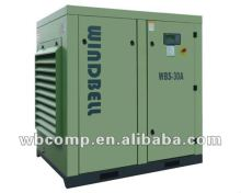 air-cooling 10bar air compressor