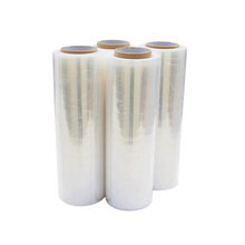 good quality self-adhesive clear plastic film