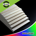 Shanghai manufacturer foam sheet wood balsa sheets