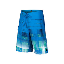 Summer season Polyester Stretch Custom Printed Men Wholesale surf Boardshorts