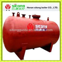 China factory supply expansion vessel