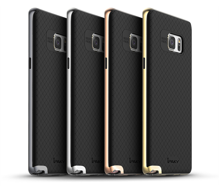 Smart phones free sample phone case for samsung galaxy note 7