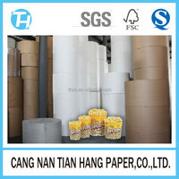 TIAN HANG high quality paper cup stocklot
