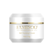 Professional 360 Tattoo Nursing Cream for Eyebrow/ Lip Semi-Permanent Makeup Repair Agent