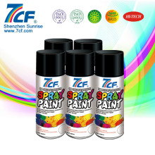 black car paint care products