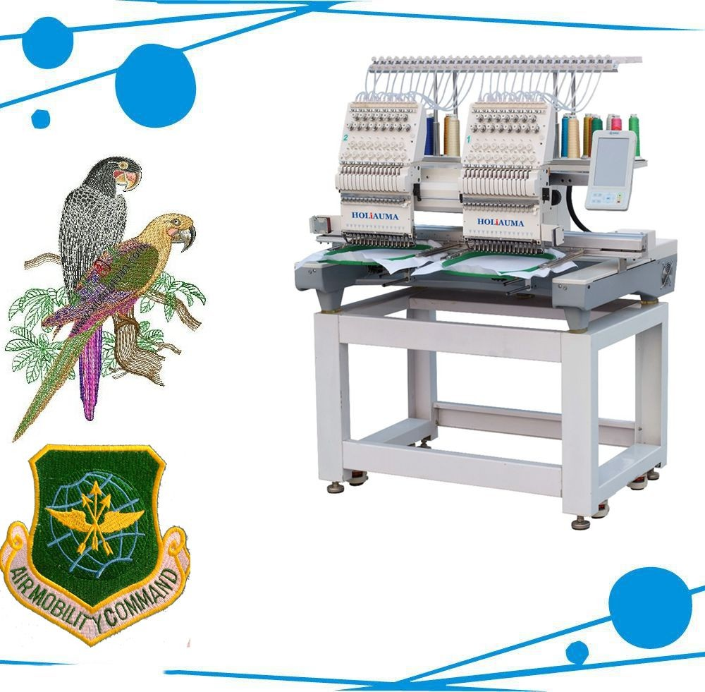 used single embroidery machine for sale