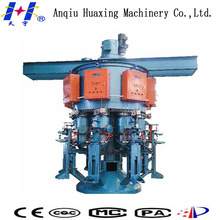 High productivity running smoothly dry mix mortar packing machinery