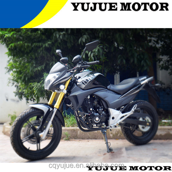 Best performance 250cc racing moto made in China