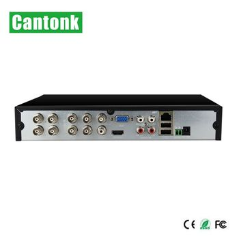 8ch dvr cctv 8ch Hard Disk interface Up to 6TB